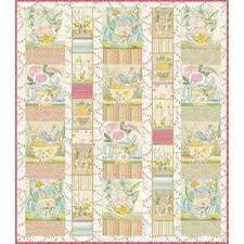 Promise of Spring Quilt Kit