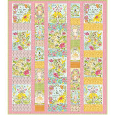Sugar & Spice Quilt Kit