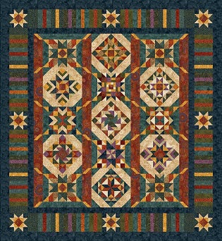 Tapestry Block of the Month