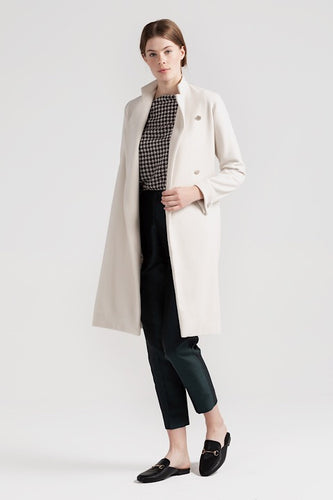 Caldo Japanese Wool Coat