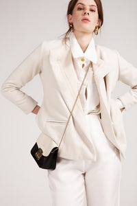 Lana Japanese Wool Coat
