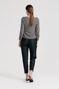 Leggera Silk Top