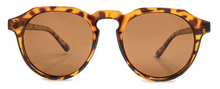 Load image into Gallery viewer, Dark Tortoiseshell Sunglasses
