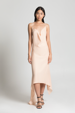 Load image into Gallery viewer, Radiance Silk Dress