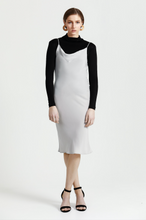 Load image into Gallery viewer, Spire Silk Dress
