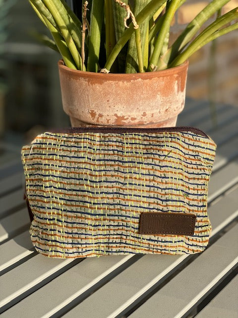 Makeup pung/Clutch