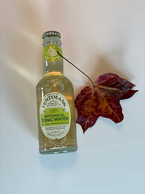 Tonic Fentimans Botanical