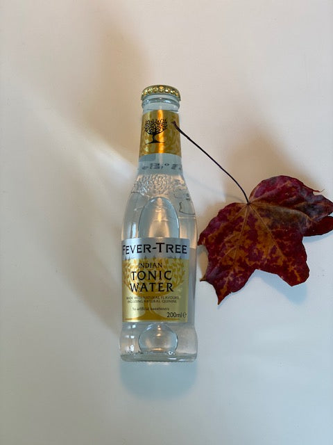 Tonic Fever Tree Indian