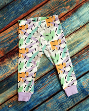Load image into Gallery viewer, Confetti leggings