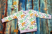 Load image into Gallery viewer, Confetti Long sleeve Top