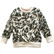 Load image into Gallery viewer, Olive Wiley Sweatshirt