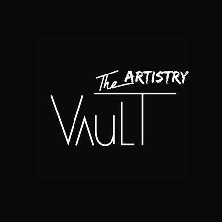 The Artistry Vault