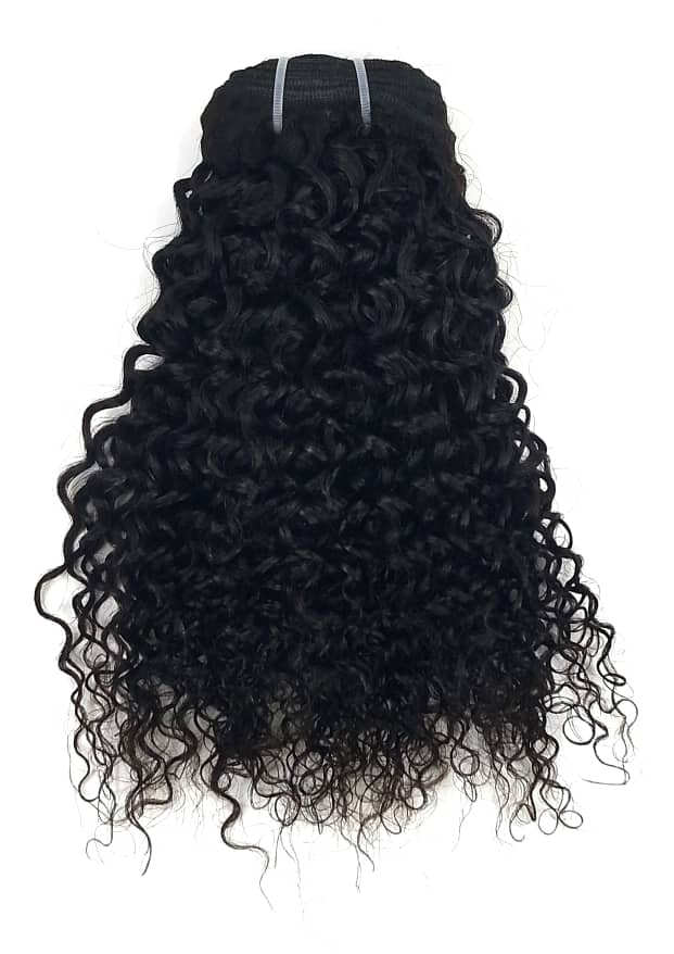 Indian Curly