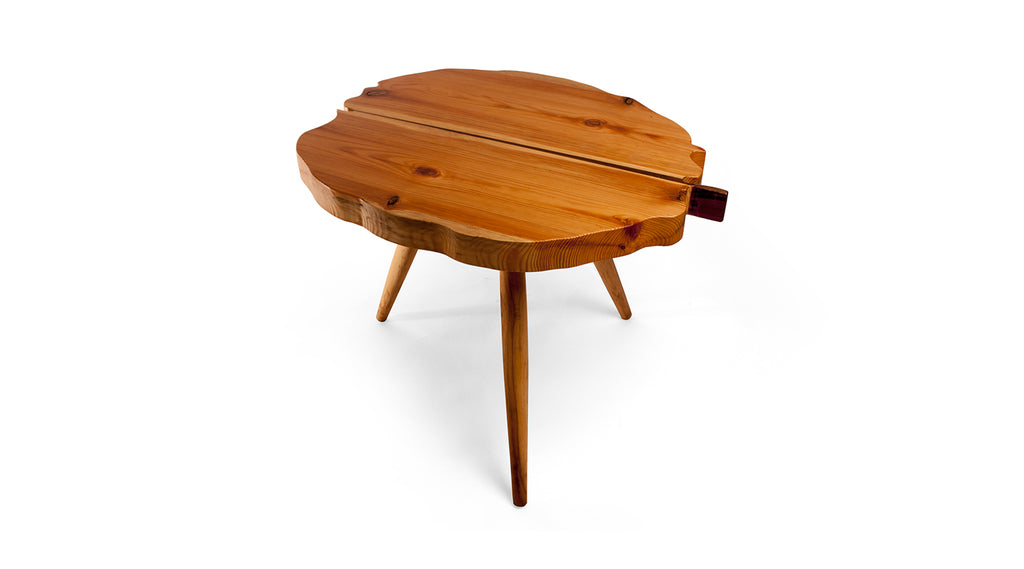 Banana Leaf Accent Table Postscriptlove - Banana leaf coffee table