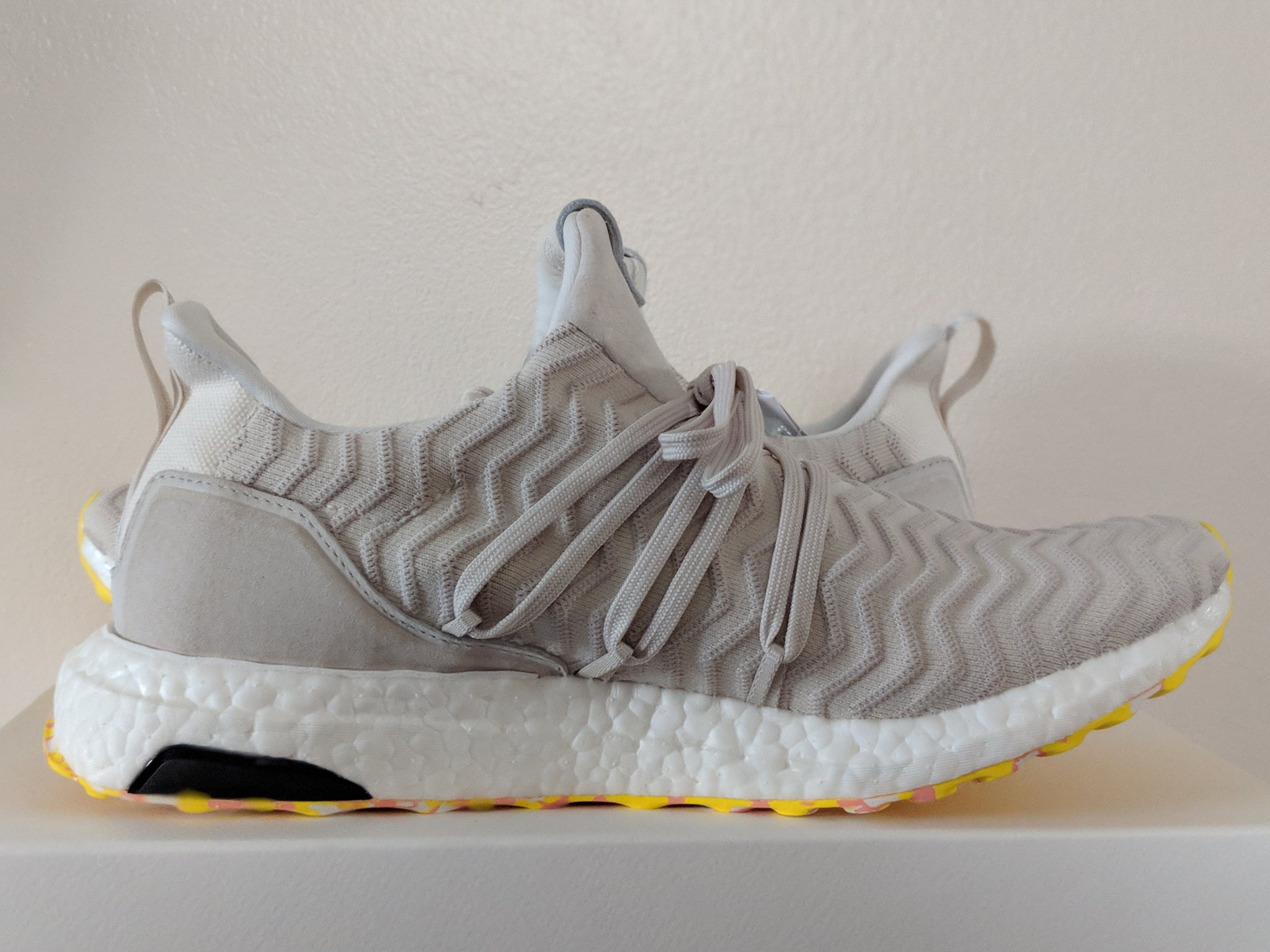 promo code 82bbd 16b34 A Kind of Guise x adidas Ultra Boost – For the Toe