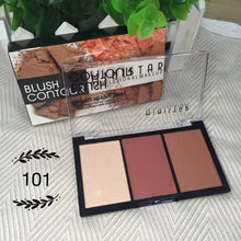 Load image into Gallery viewer, Mineral Blush, Bronzer & Contour Compact