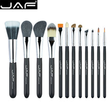 Load image into Gallery viewer, 12 pcs Makeup Brushes Kit with Holder