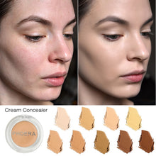 Load image into Gallery viewer, Natural Minerals Concealer and Moisturizing Foundation