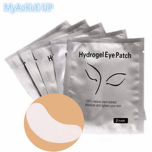 Load image into Gallery viewer, Hydro-gel Eye Moisturizer - Anti Puffiness & Dark Circles Spa Treatment