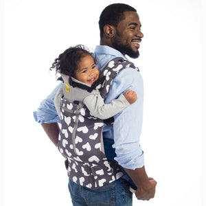 Why You Should Fall in Love with Babywearing