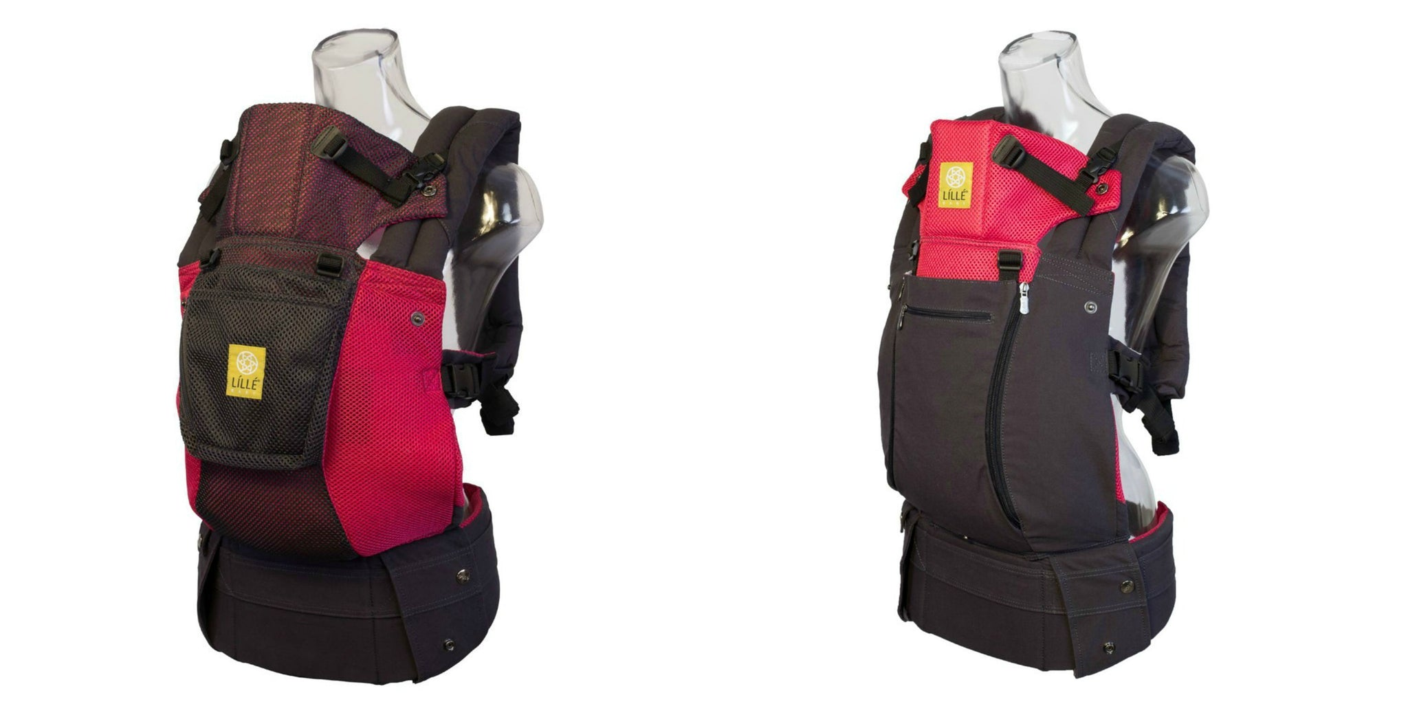 Which LÍLLÉbaby Carrier to Love: COMPLETE AirFlow vs. COMPLETE All Seasons