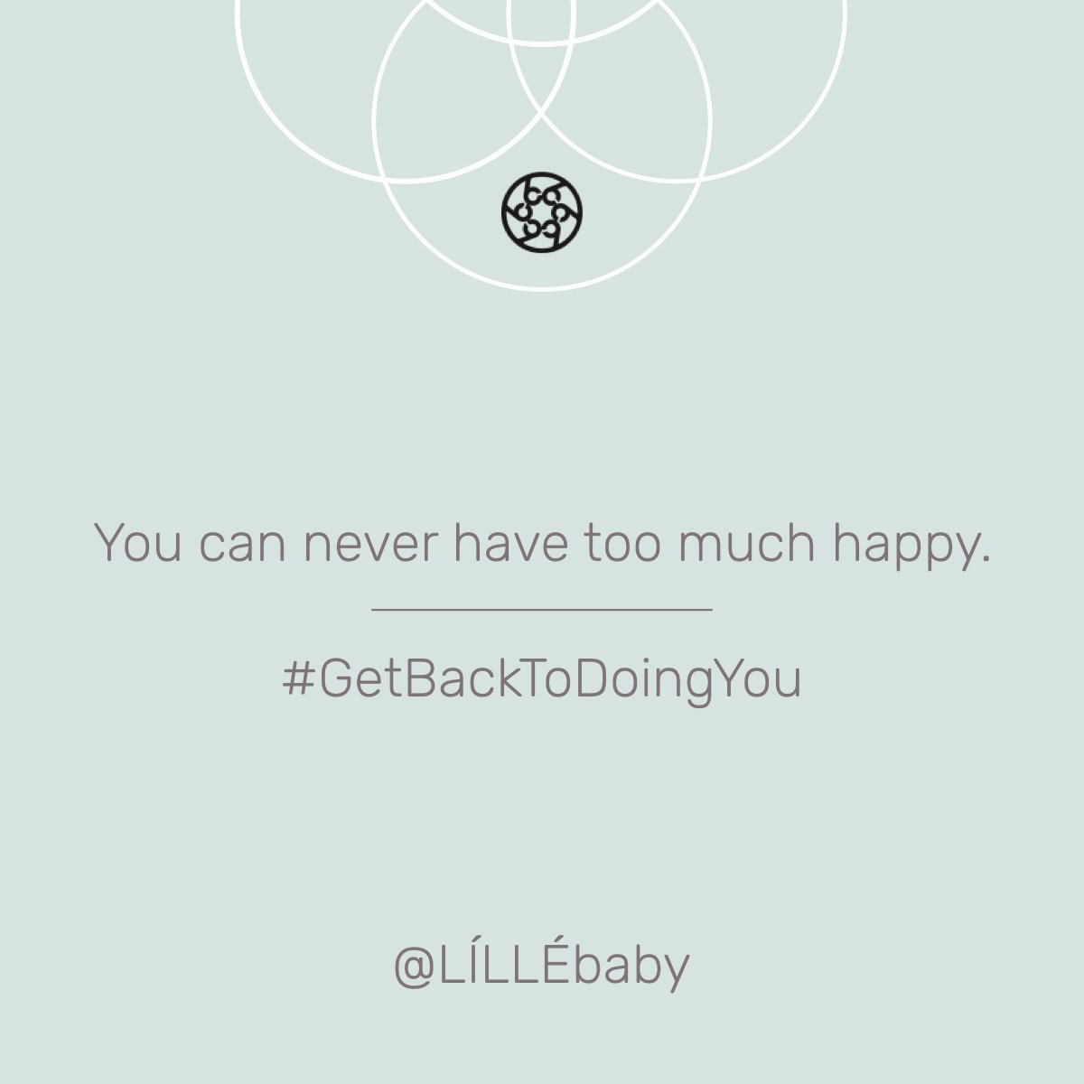 Introducing #GetBackToDoingYou – A Campaign For Parents by Parents
