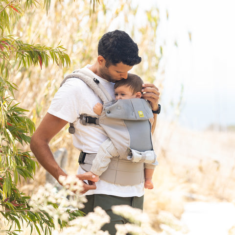 lillebaby, carrier, babywearing, complete carrier