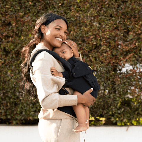 babywearing, international babywearing week 2021, complete all seasons, lillebaby, how to baby wear, tips on babywearing, when to babywear, best carrier for baby