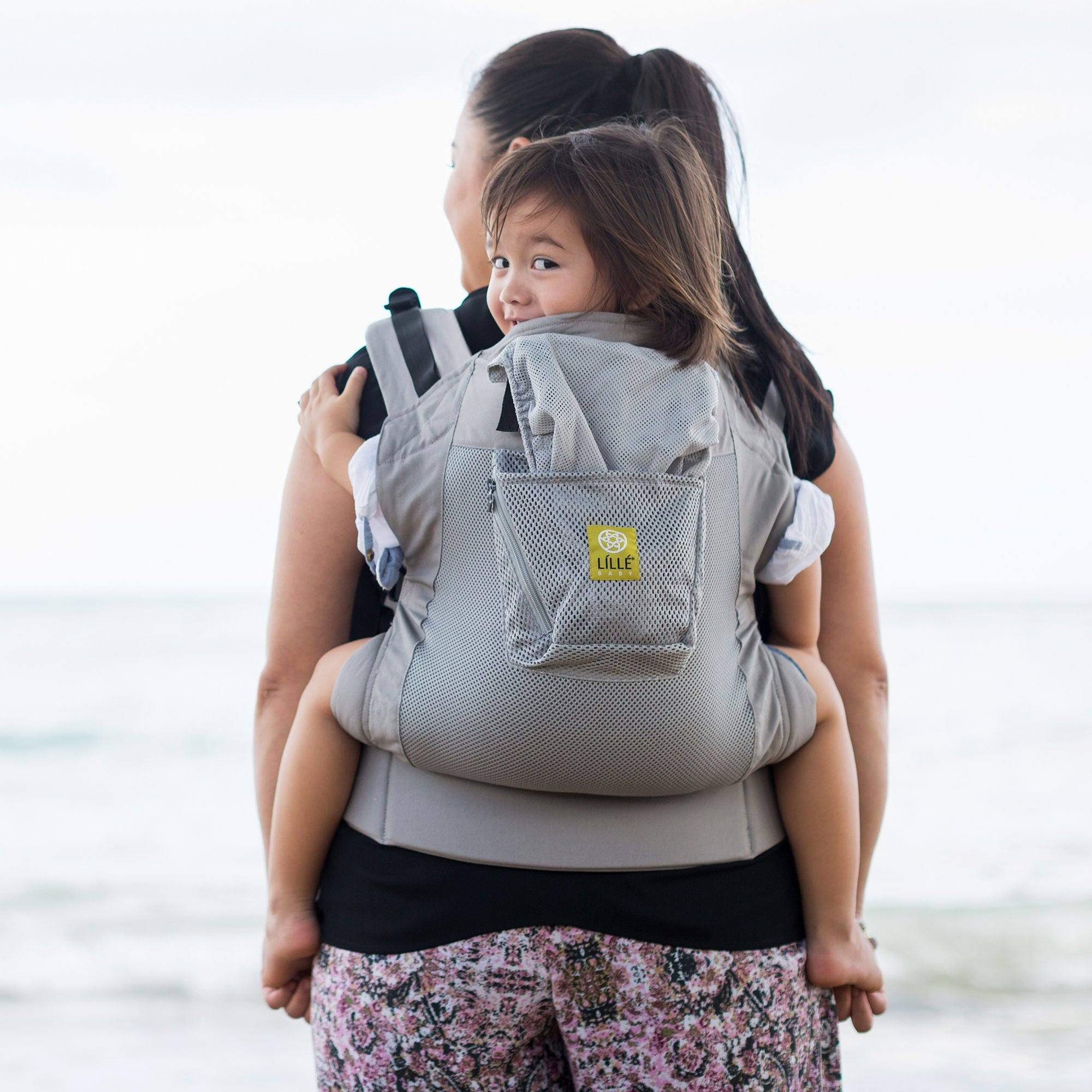 Carryon Airflow Toddler Child Carrier Up To 60 Lbs Lillebaby