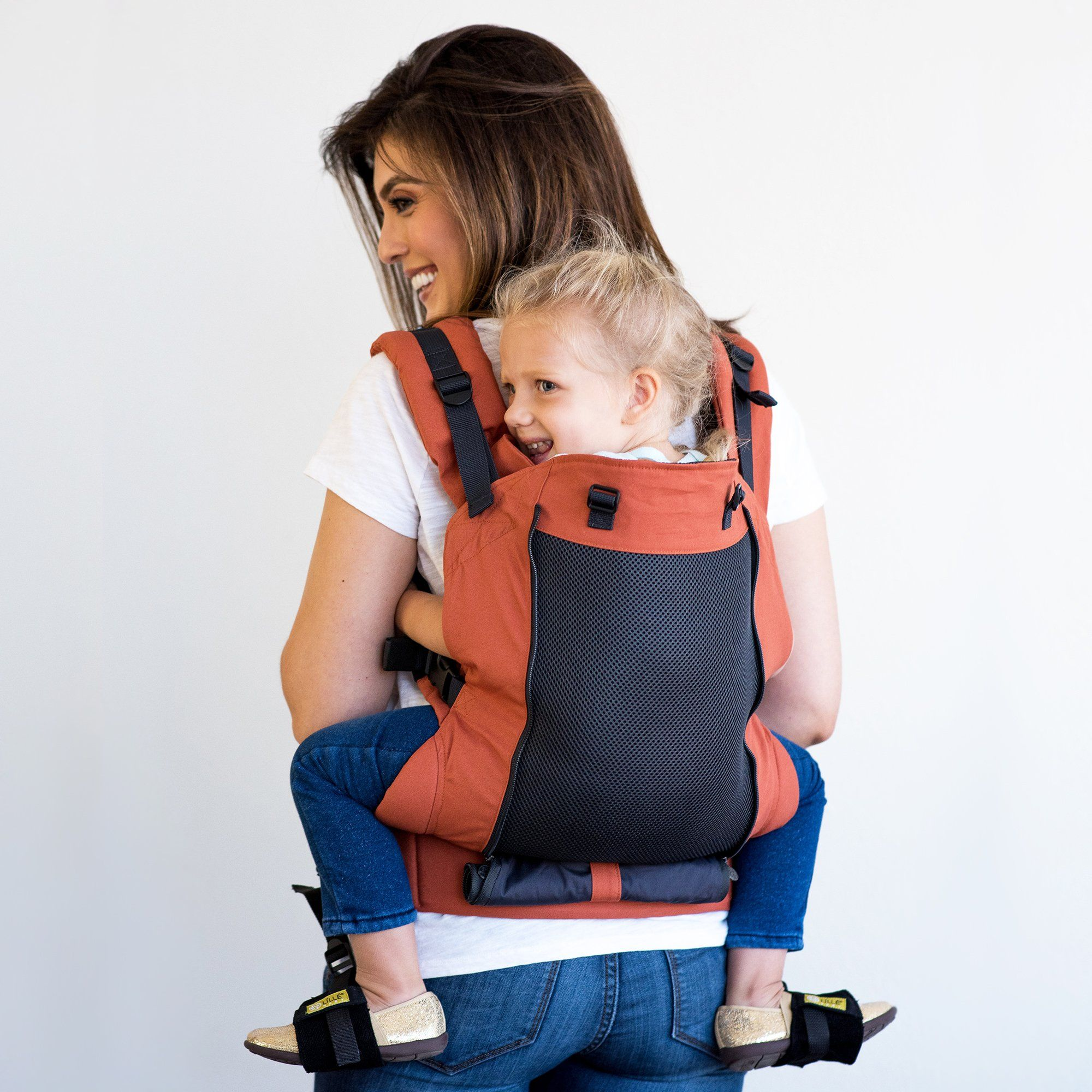 5cd6a563701 Baby Carrier for Toddlers and Bigger Kids