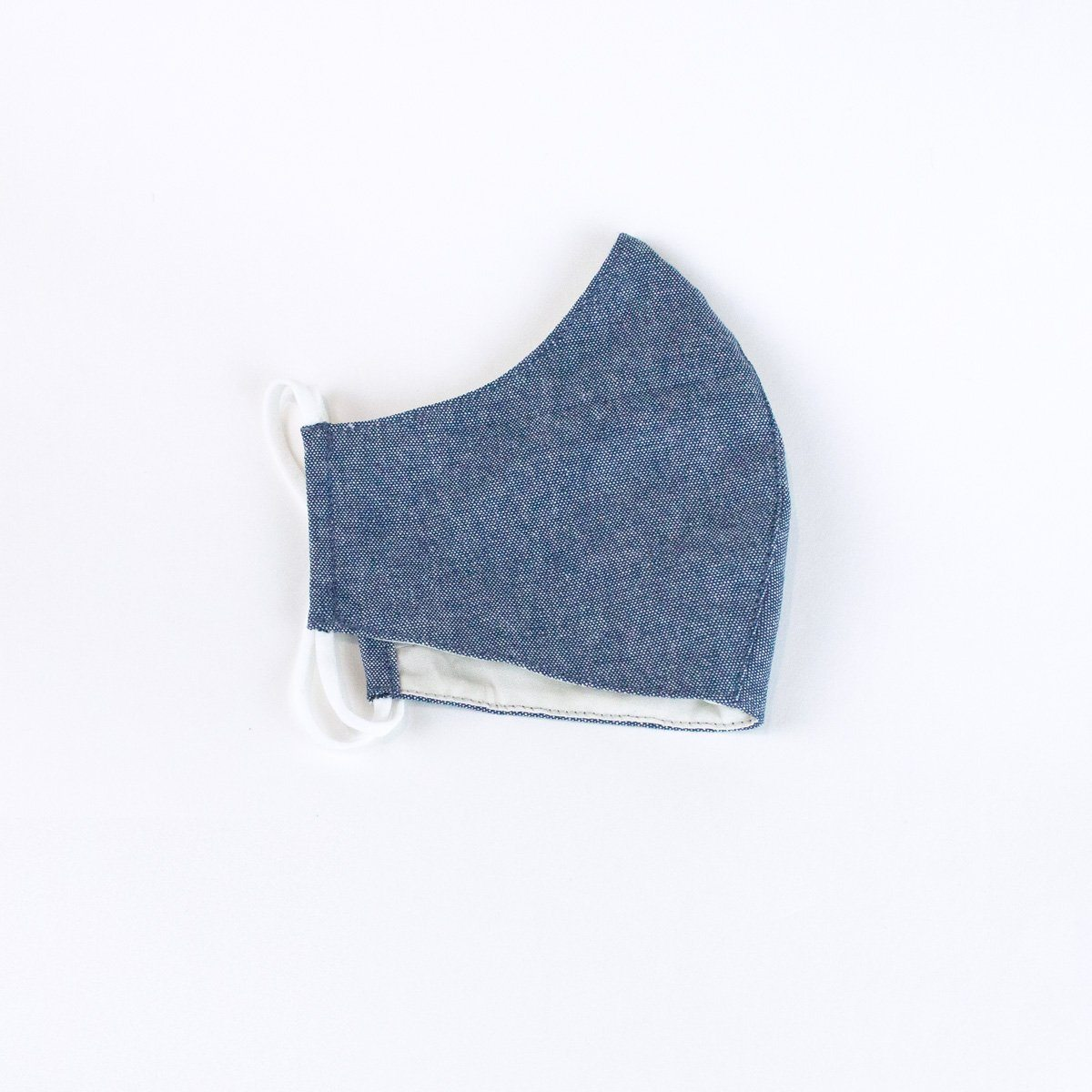 Chambray side view