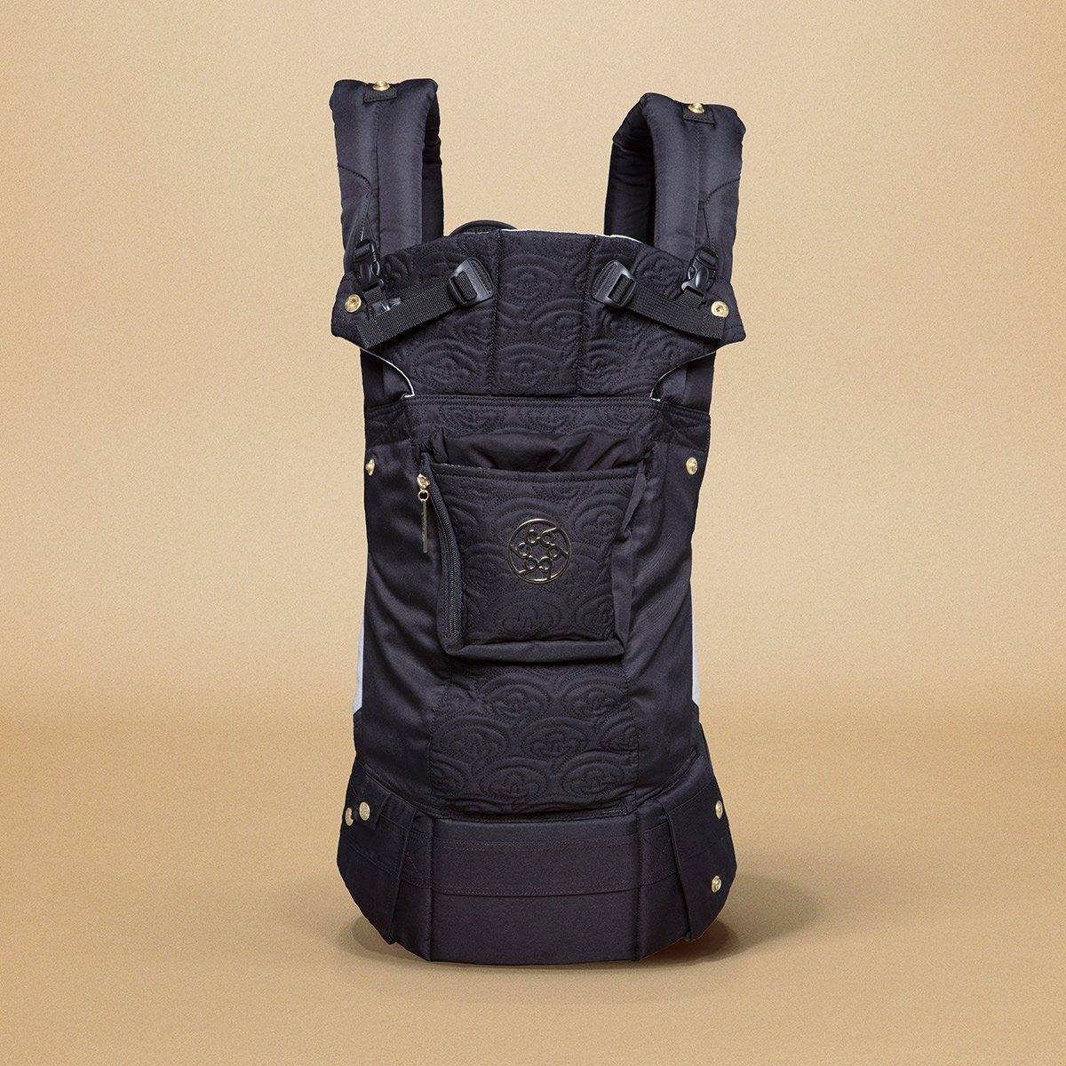 7ad3df03fa6 COMPLETE Embossed Baby Carrier
