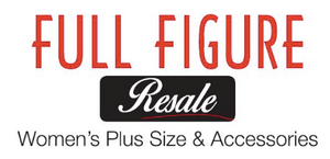 Full Figure Resale Shop