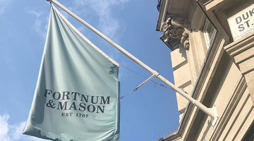 Fortnum & Mason: New Stockist