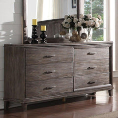 Acme Bayonne 23895 Burnt Oak Dresser