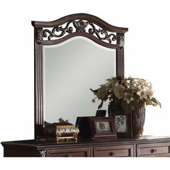 Acme Manfred 22775 Dark Walnut Dresser