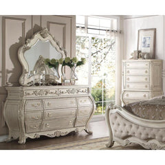 Acme Ragenardus 27015 Antique White Dresser