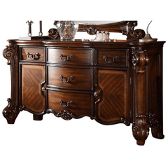 Acme Vendome 22005 Cherry Finish Dresser-Dressers-Acme-bedsville.com