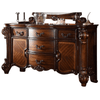 Image of Acme Vendome 22005 Cherry Finish Dresser-Dressers-Acme-bedsville.com