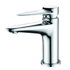 ALFI brand Polished Chrome AB1770-PC Modern Bathroom Faucet
