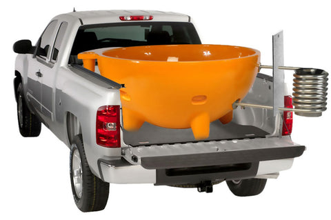 ALFI brand Red FireHotTub-RW Portable Outdoor Hot Bath Tub-Bathtubs-Alfi-bedsville.com