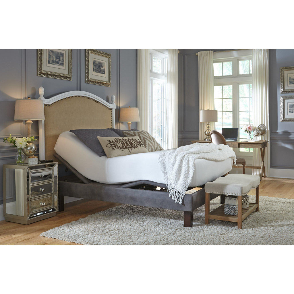 Ergomotion Elite 690 Series Adjustable Bed On Sale Now Bedsvillecom