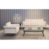 Image of Zuo Modern Singular White 900161 Arm Chair-Arm Chairs-Zuo Modern-bedsville.com