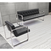 Image of Zuo Modern Varietal Black 900641 Arm Chair-Arm Chairs-Zuo Modern-bedsville.com