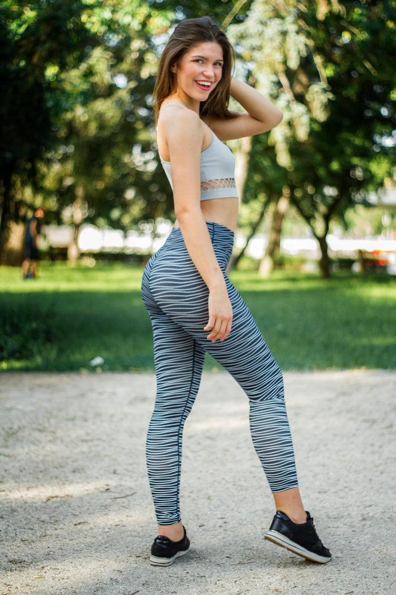 ROBERTA Leggings Női