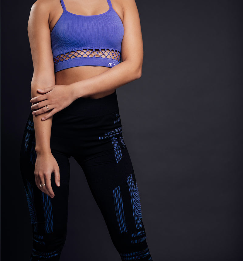 KLEMENTINA Leggings Női
