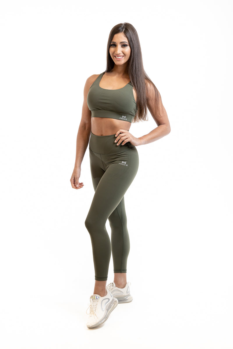 Shaper Női Leggings  #3916