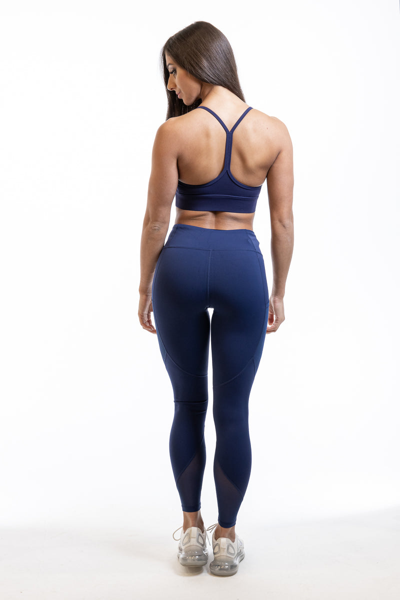 Netty Wear Női Leggings #3917