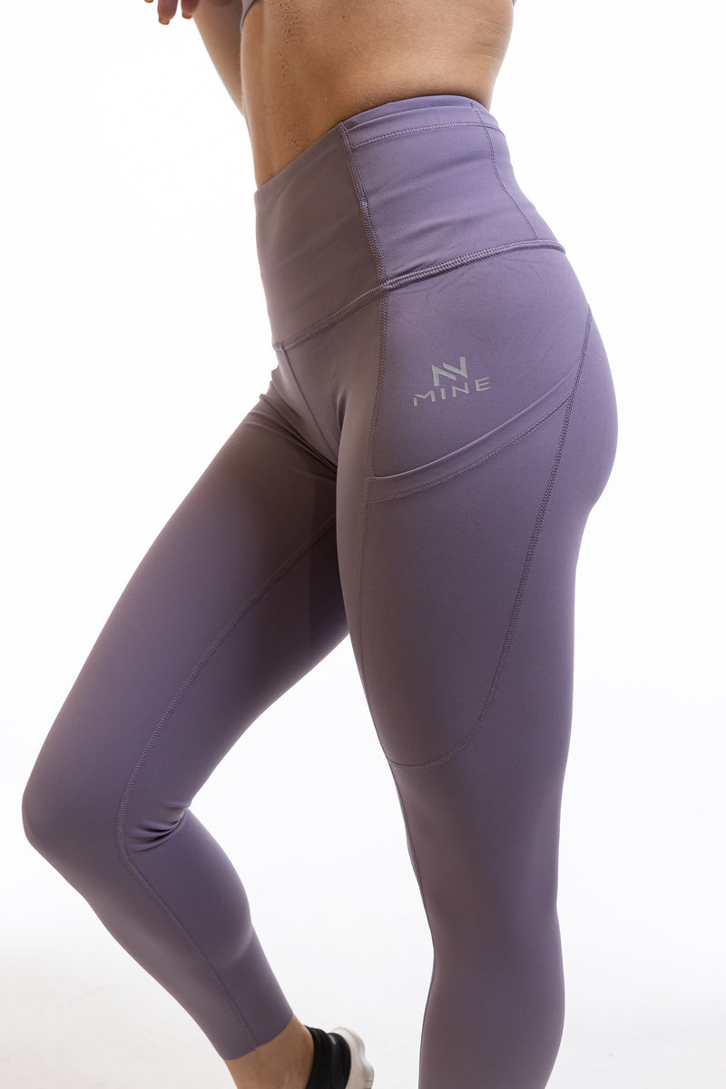 Pocket Bum Női Leggings #3951