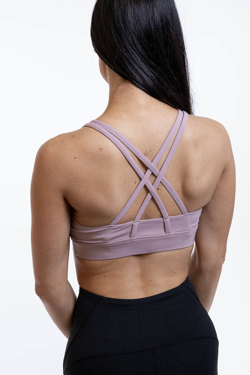 Double Strap Női Top #2326